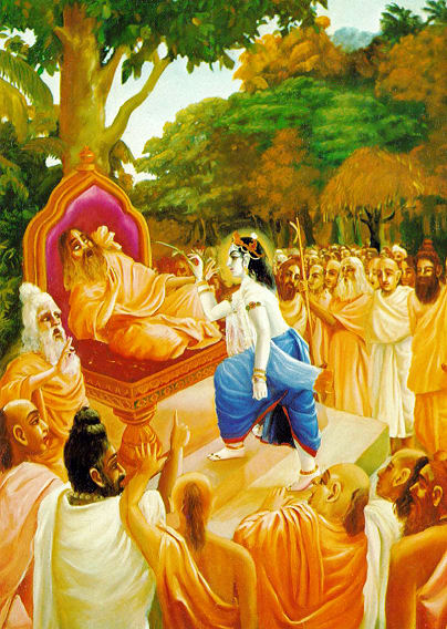 Romaharshana Suta killed by Lord Balarama